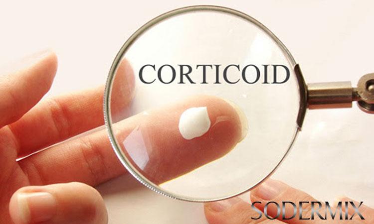 Thuốc bôi chứa corticoid là một phương pháp được dùng để điều trị các bệnh lí ngoài da thể nặng ở trẻ em, trong đó có bệnh chàm sữa