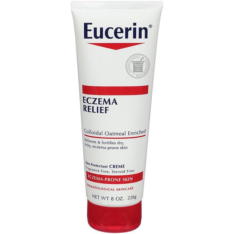 Kem Eucerin Eczema Relief