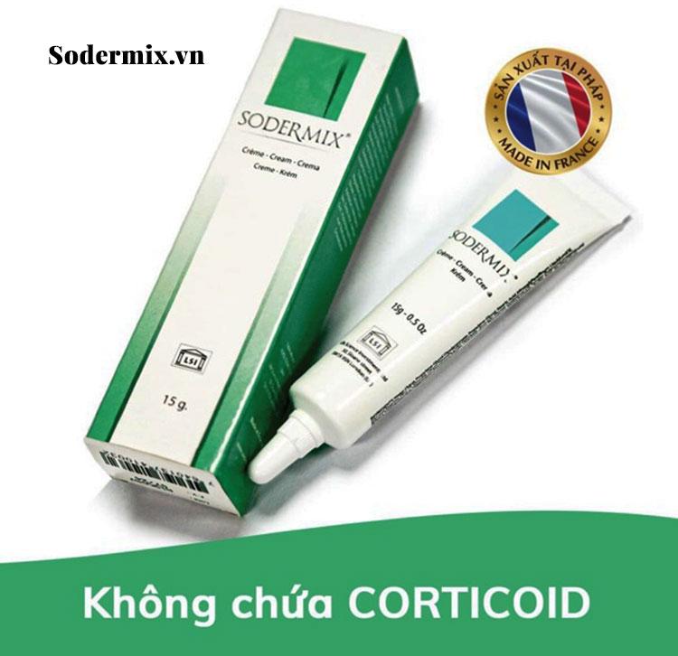 kem-tri-seo-khong-chua-Corticoid